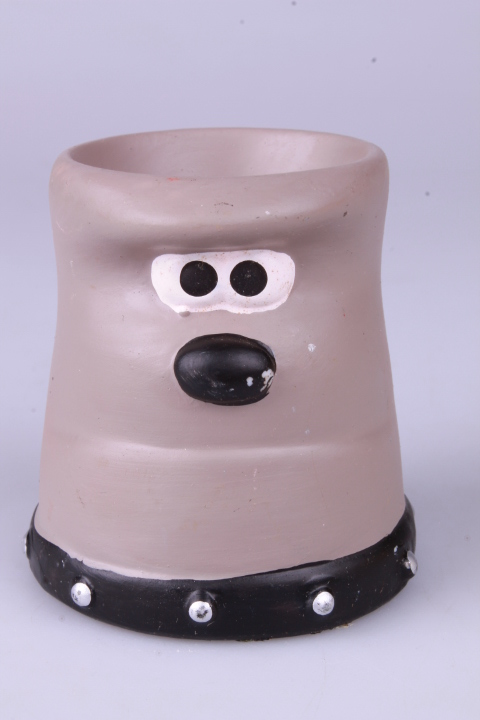 *Wallace & Gromit Wallace Egg Cup Preston